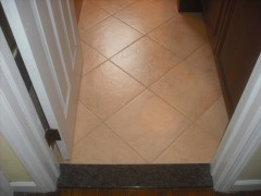 Tile Flooring in Bathrooms Wilmington NC
