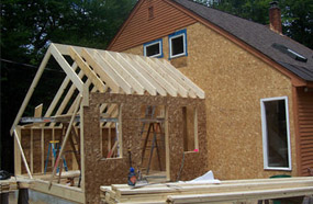Home Additions Remodeling and Building